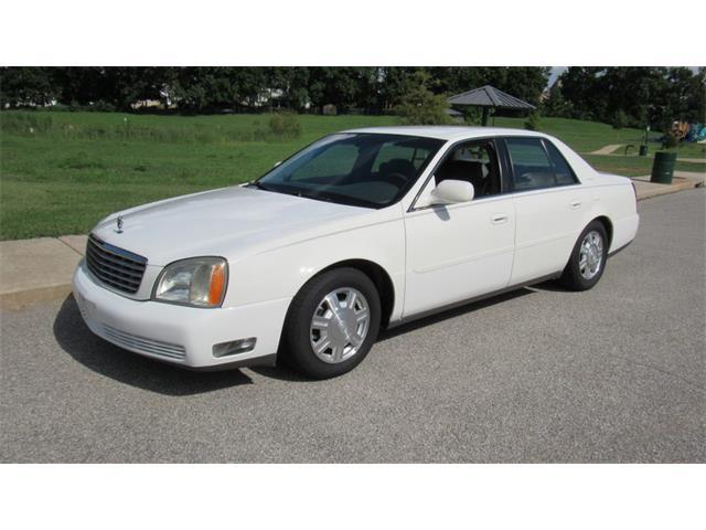 2004 Cadillac DeVille | 894066