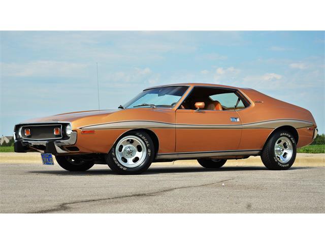 1974 AMC Javelin | 894068