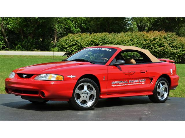 1994 Ford Mustang | 894075