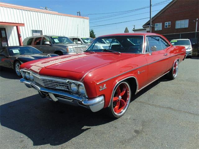 1966 Chevrolet Impala | 894077