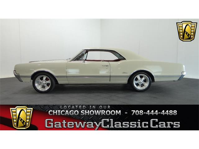 1966 Oldsmobile Cutlass | 894079
