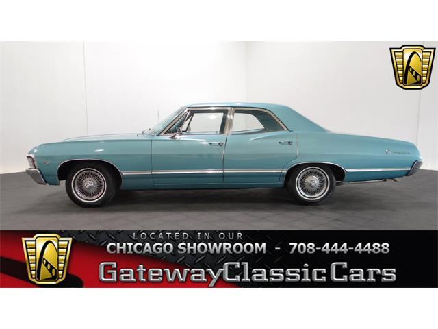 1967 Chevrolet Impala | 894081