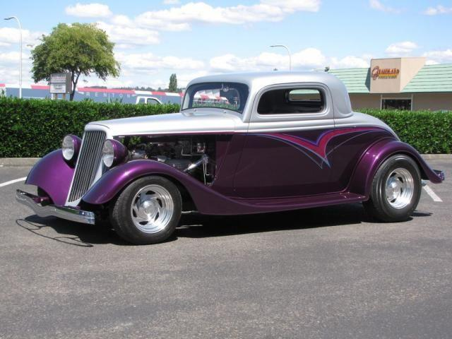 1934 Ford 3-Window Coupe | 894084