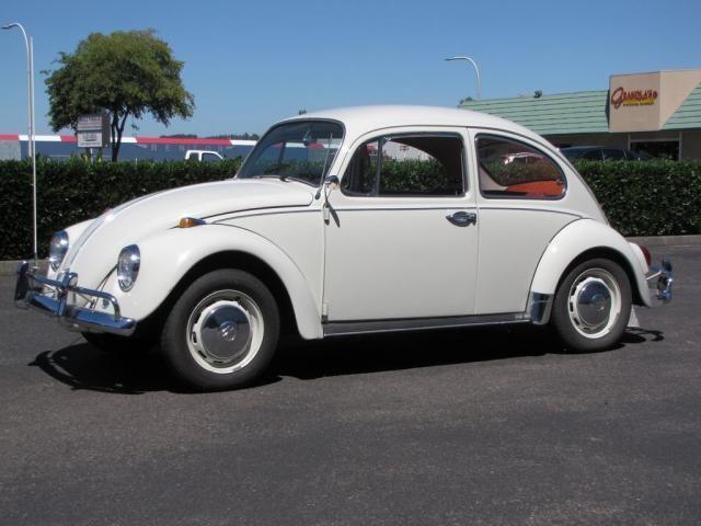 1967 Volkswagen Beetle | 894087