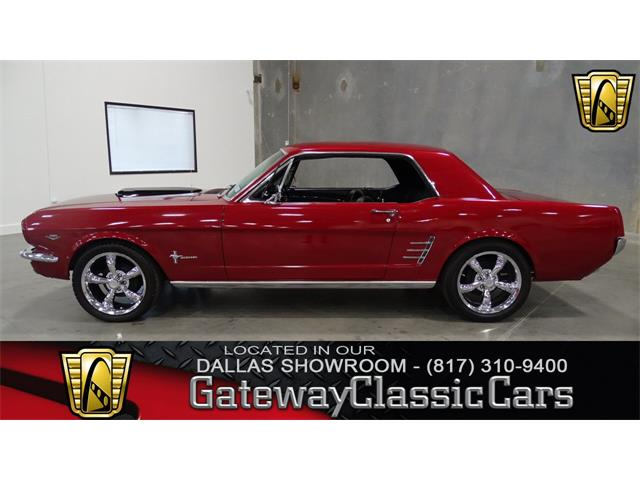 1966 Ford Mustang | 894091