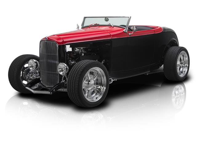 1932 Ford Roadster 75th Ann. Duece Signature Series | 894093
