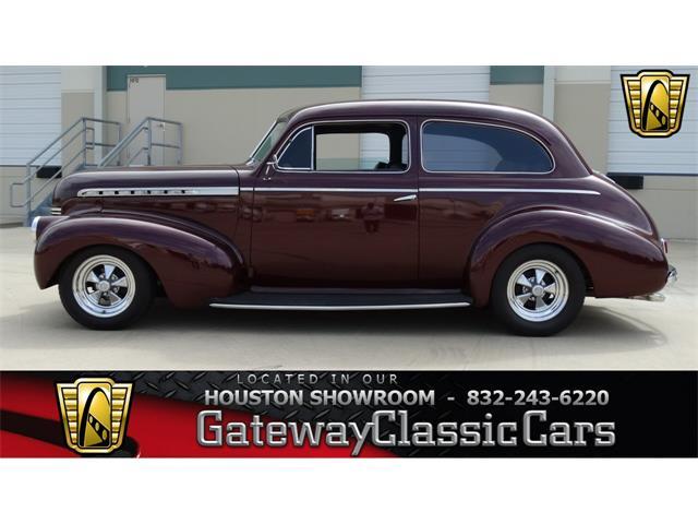 1940 Chevrolet Special Deluxe | 894094