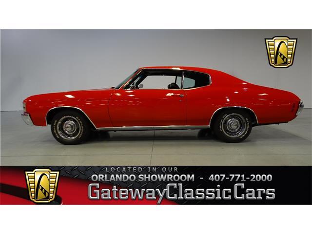1971 Chevrolet Chevelle | 894095