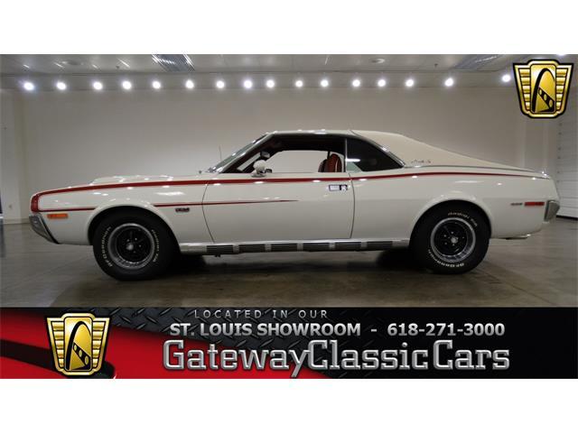 1970 AMC Javelin | 894096
