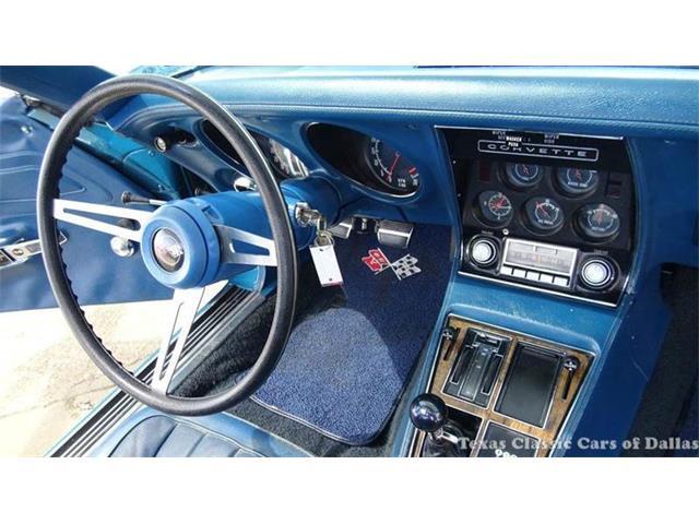 1972 Chevrolet Corvette | 894102