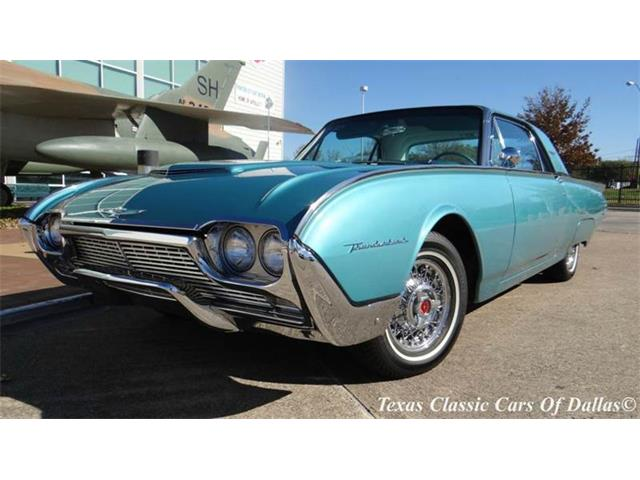 1961 Ford Thunderbird | 894103