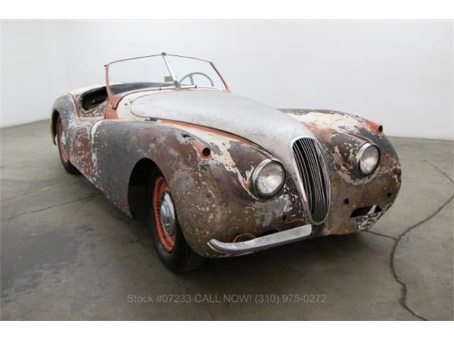 1953 Jaguar XK120 | 894107