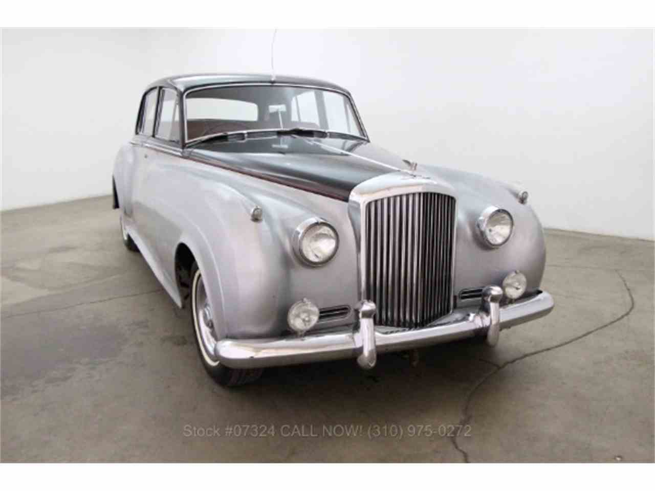 Large Picture of Classic 1957 Bentley S1 Offered by Beverly Hills Car Club - J5WD