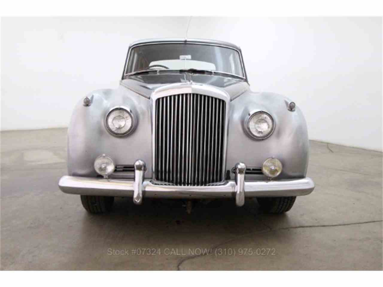 Large Picture of 1957 S1 - $13,500.00 Offered by Beverly Hills Car Club - J5WD