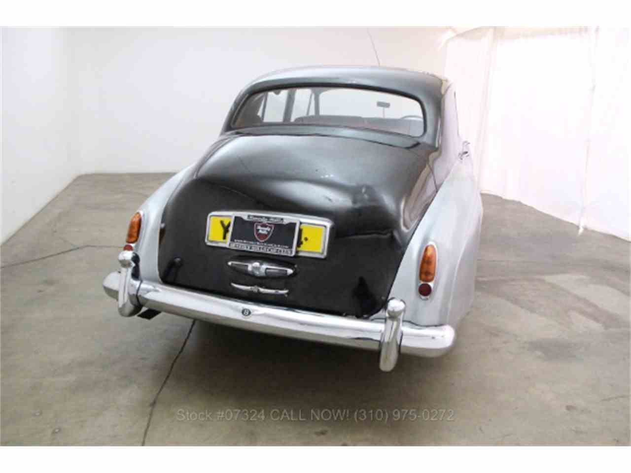 Large Picture of 1957 Bentley S1 located in Beverly Hills California - $13,500.00 Offered by Beverly Hills Car Club - J5WD