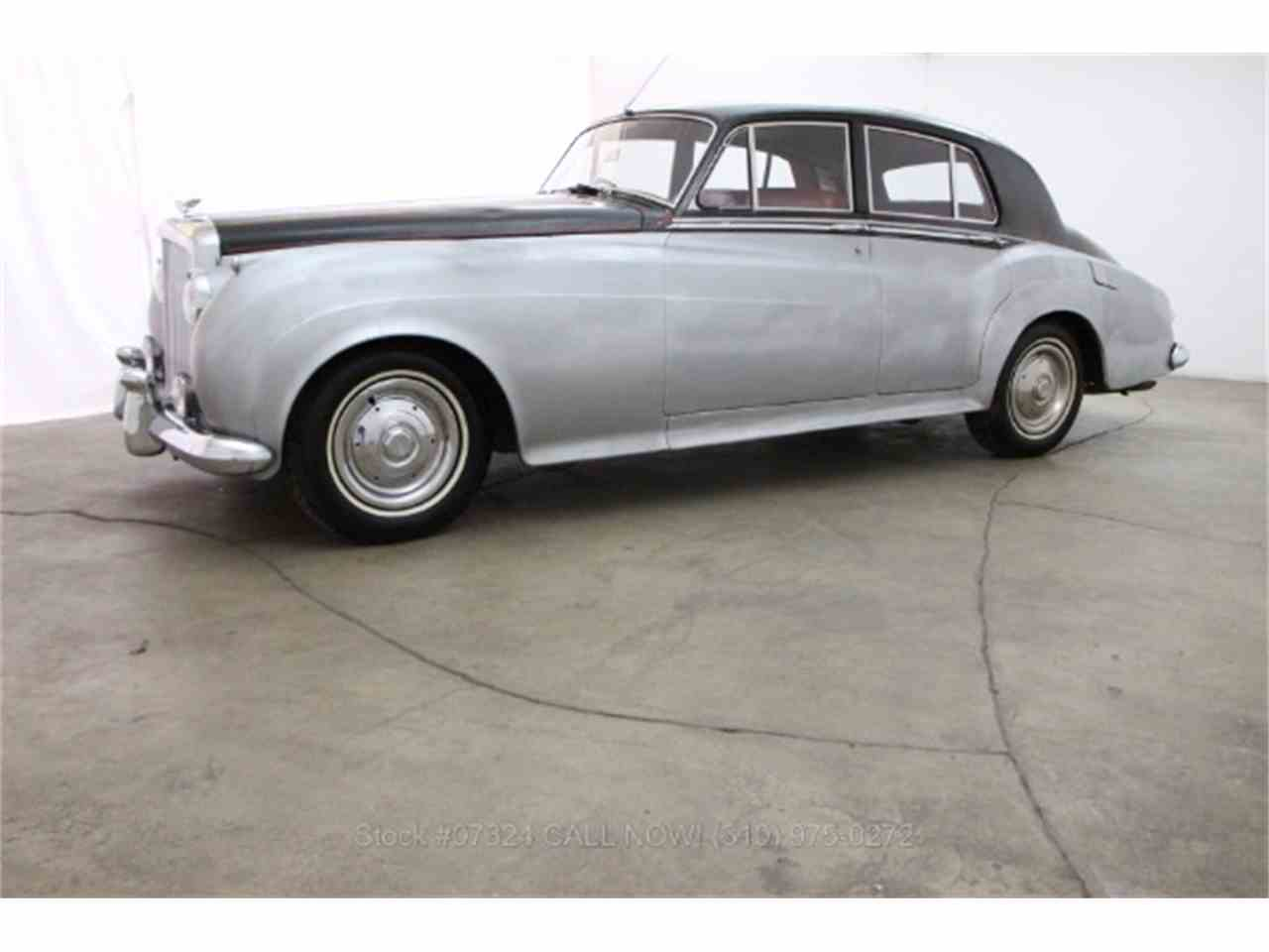 Large Picture of '57 S1 located in California - $13,500.00 - J5WD