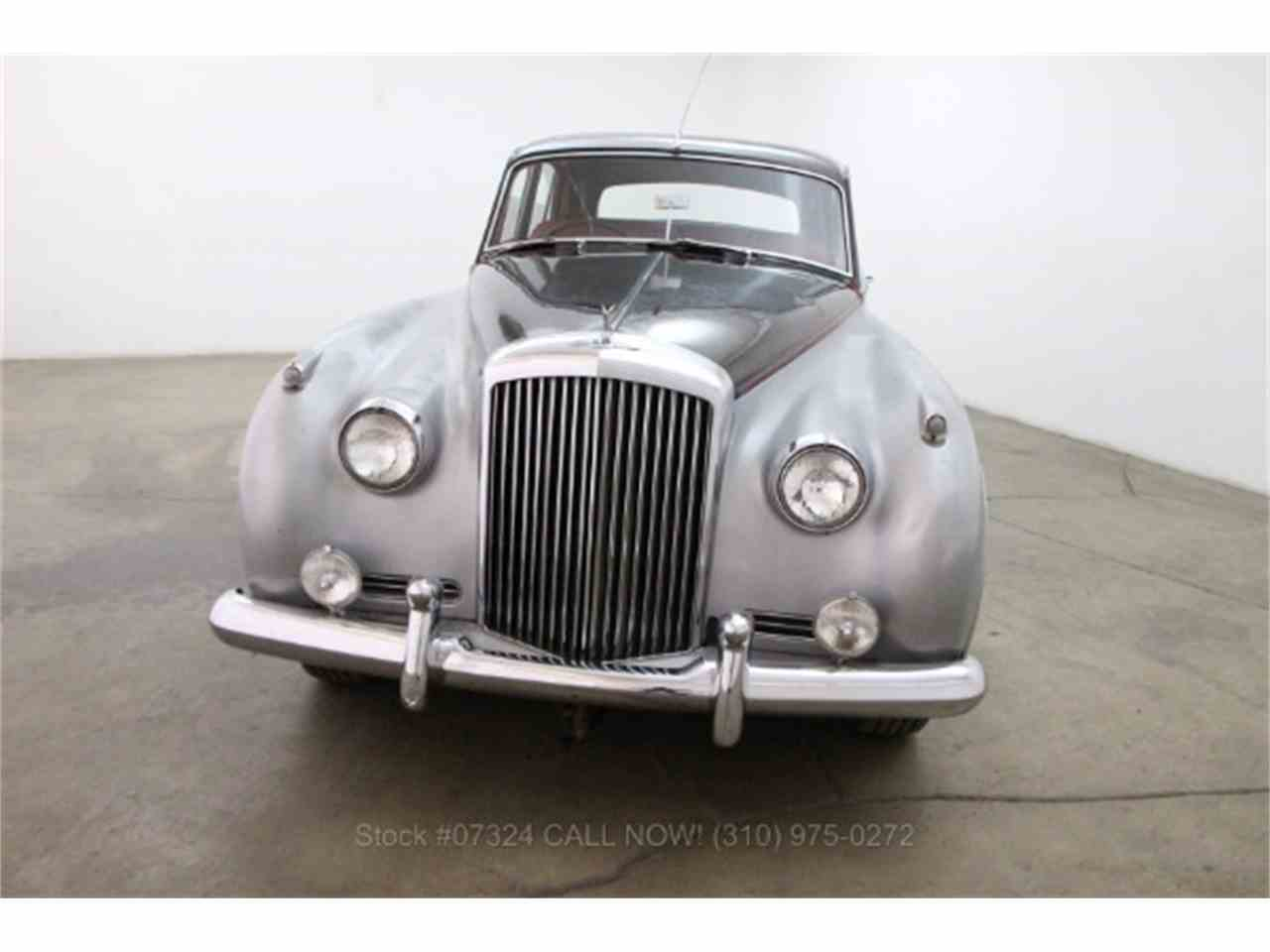Large Picture of Classic '57 Bentley S1 located in California - $13,500.00 Offered by Beverly Hills Car Club - J5WD