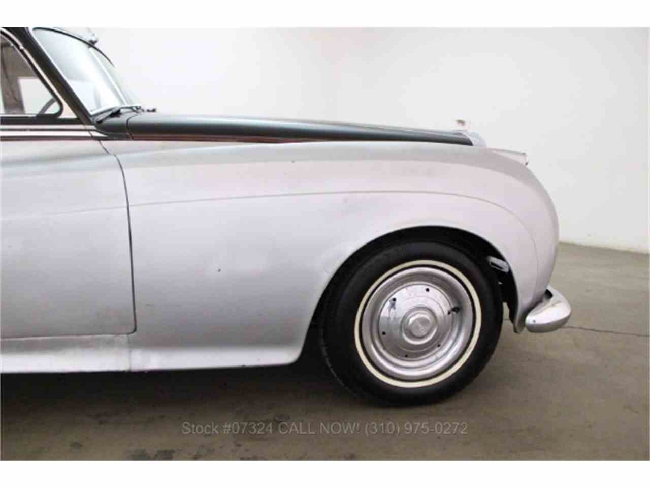 Large Picture of '57 Bentley S1 Offered by Beverly Hills Car Club - J5WD