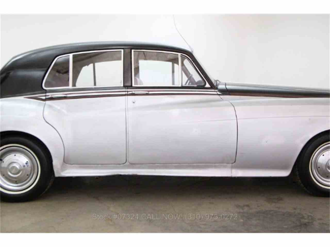 Large Picture of Classic '57 S1 located in Beverly Hills California - $13,500.00 - J5WD