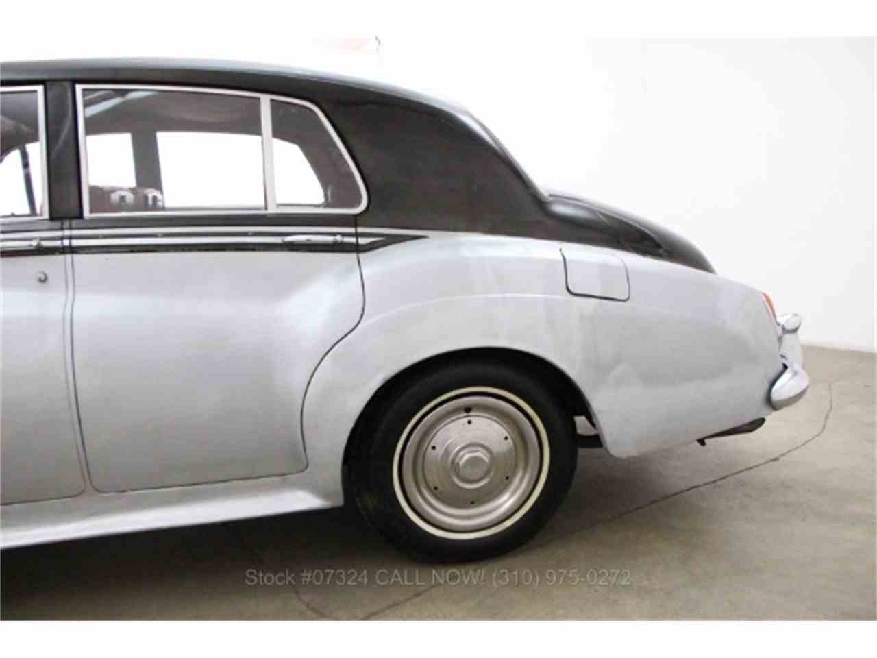 Large Picture of Classic 1957 S1 Offered by Beverly Hills Car Club - J5WD