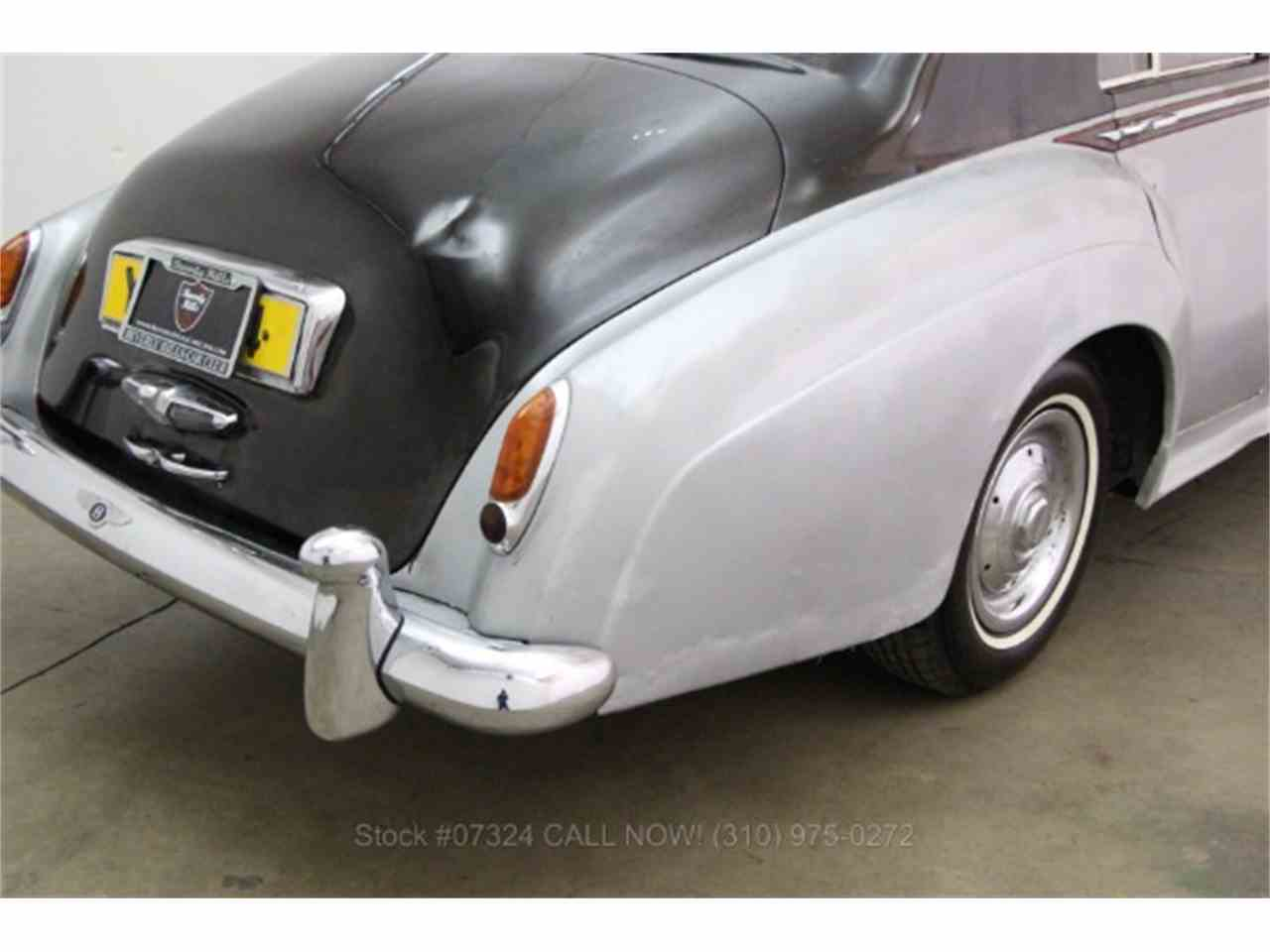 Large Picture of Classic 1957 S1 located in Beverly Hills California Offered by Beverly Hills Car Club - J5WD