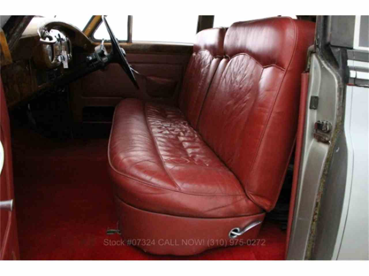 Large Picture of 1957 Bentley S1 - $13,500.00 - J5WD