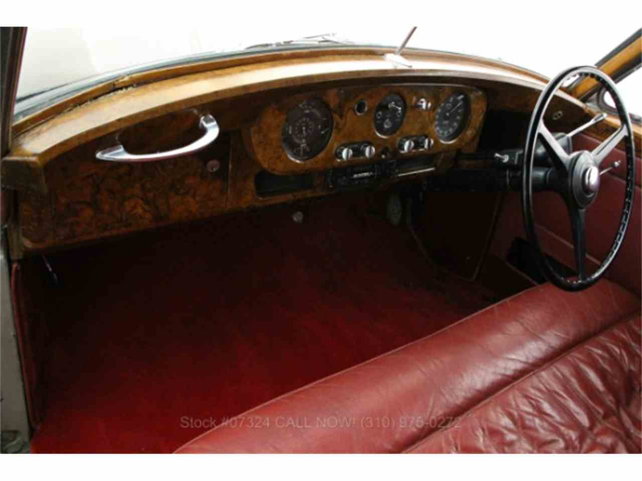 Large Picture of Classic 1957 Bentley S1 located in California - $13,500.00 Offered by Beverly Hills Car Club - J5WD