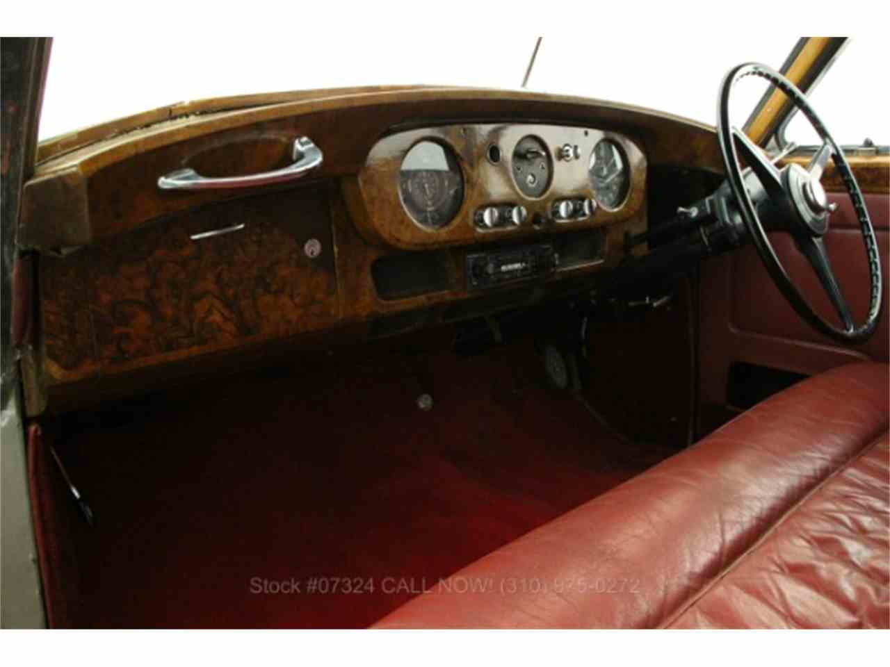 Large Picture of Classic '57 Bentley S1 - J5WD