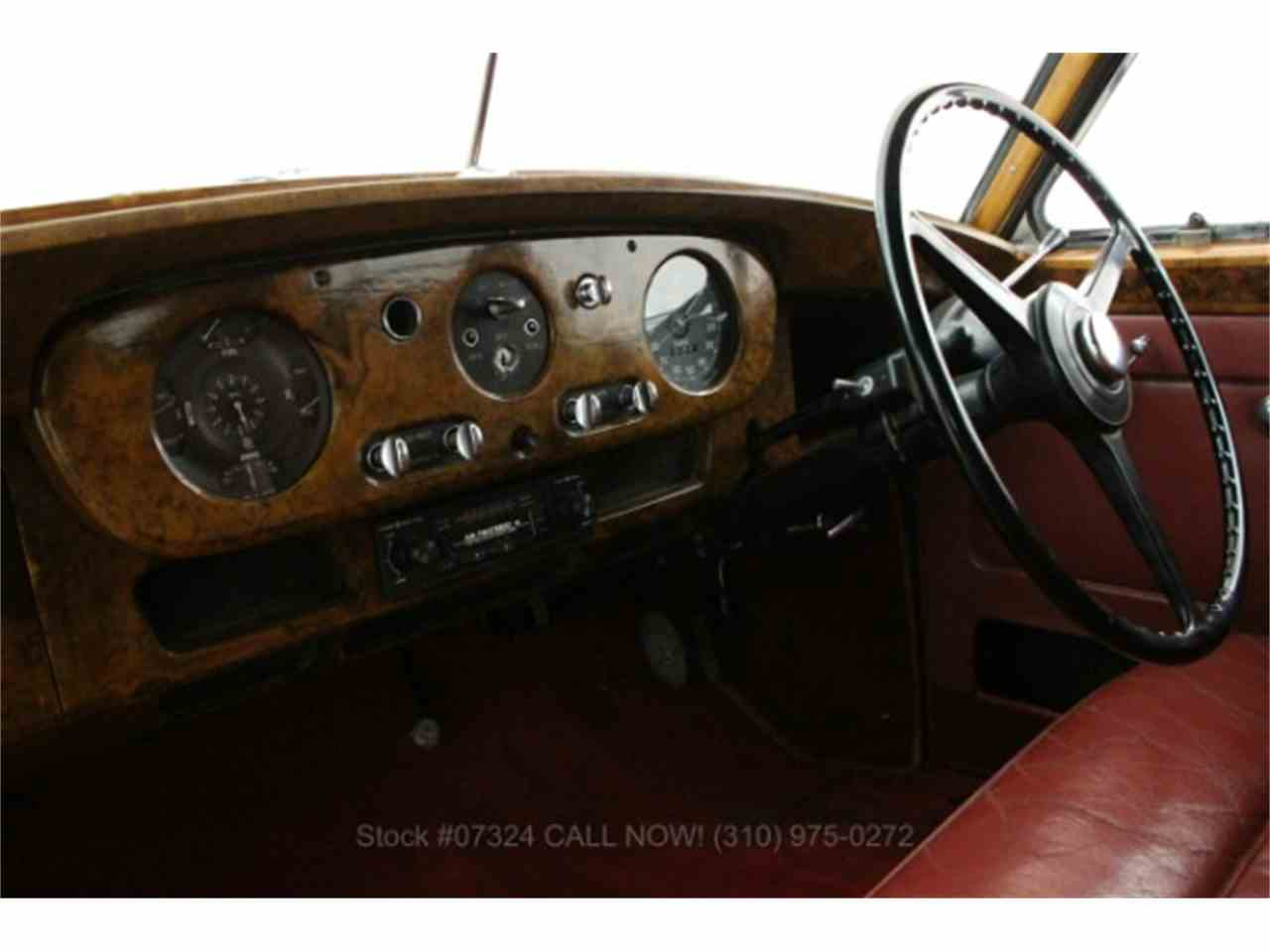 Large Picture of Classic '57 S1 - $13,500.00 Offered by Beverly Hills Car Club - J5WD