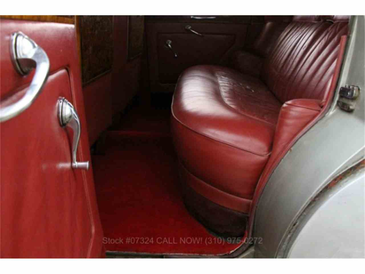 Large Picture of '57 Bentley S1 - $13,500.00 Offered by Beverly Hills Car Club - J5WD