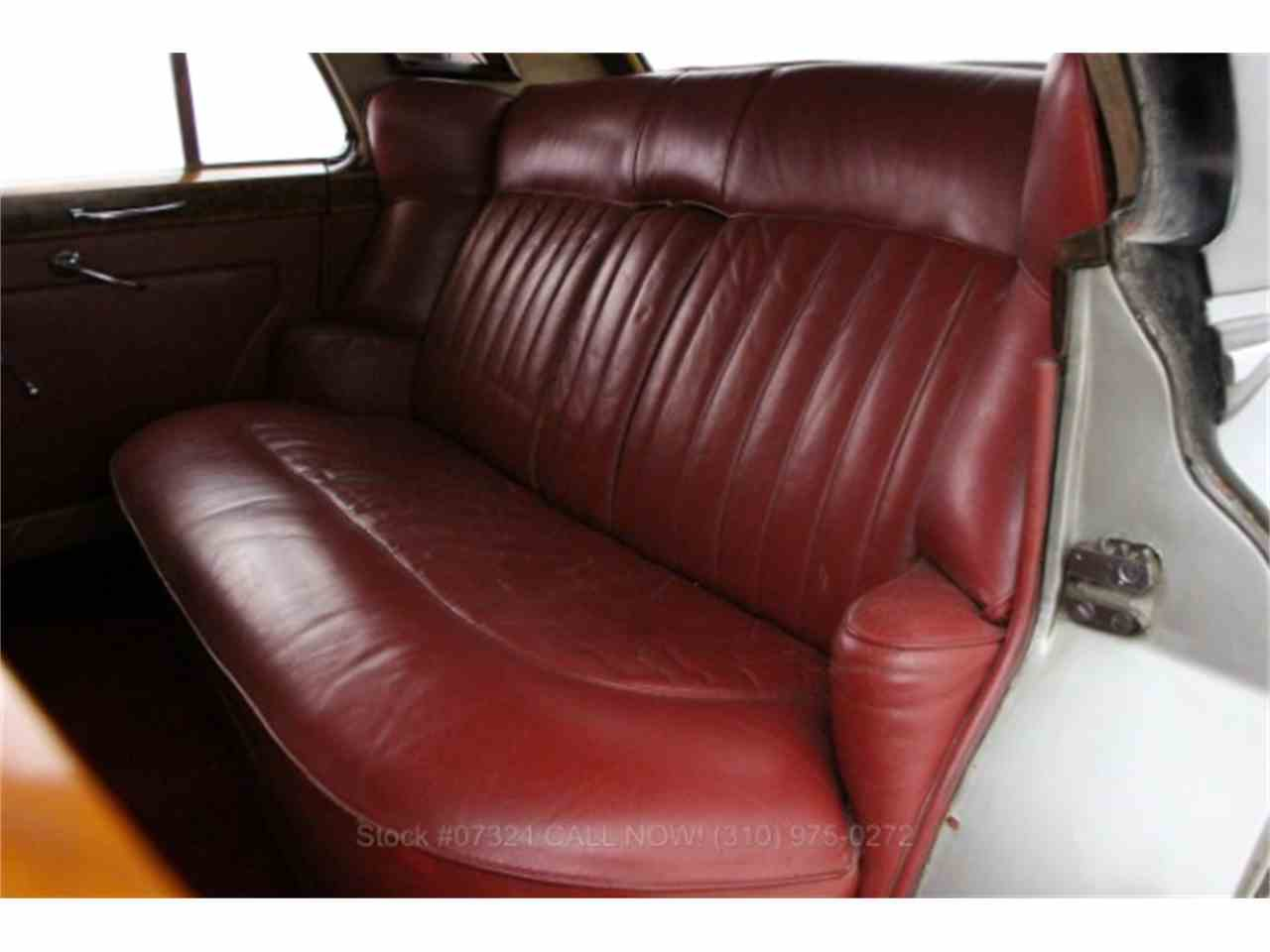 Large Picture of Classic 1957 Bentley S1 - $13,500.00 Offered by Beverly Hills Car Club - J5WD