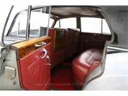 Picture of 1957 Bentley S1 - $13,500.00 - J5WD