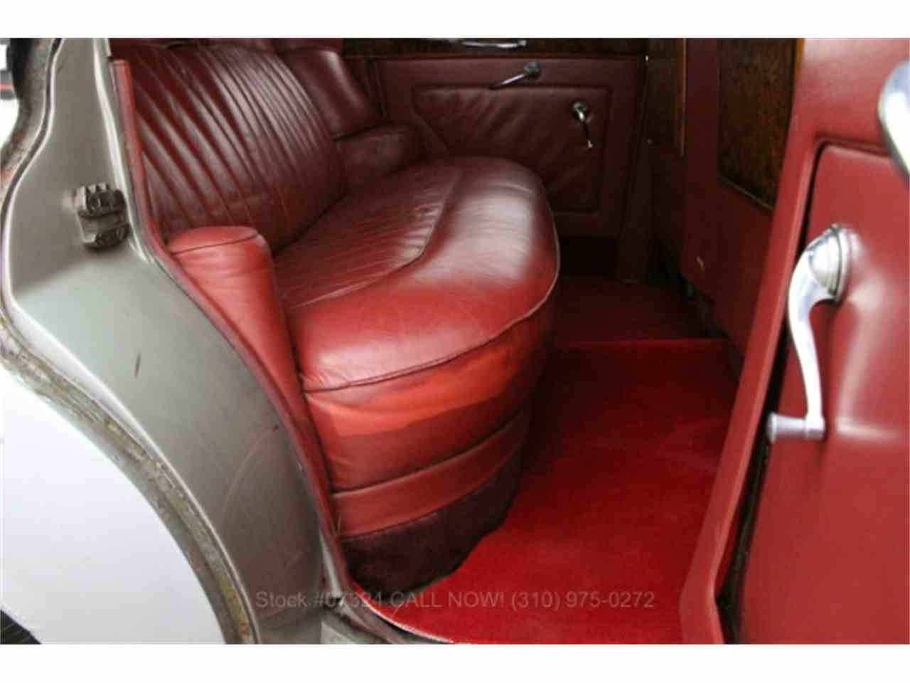 Large Picture of '57 Bentley S1 - $13,500.00 - J5WD