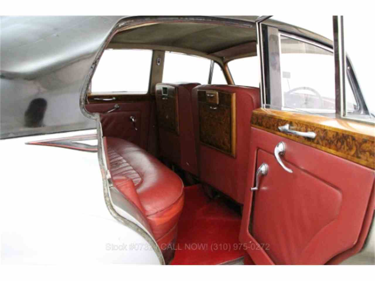 Large Picture of 1957 S1 - $13,500.00 - J5WD