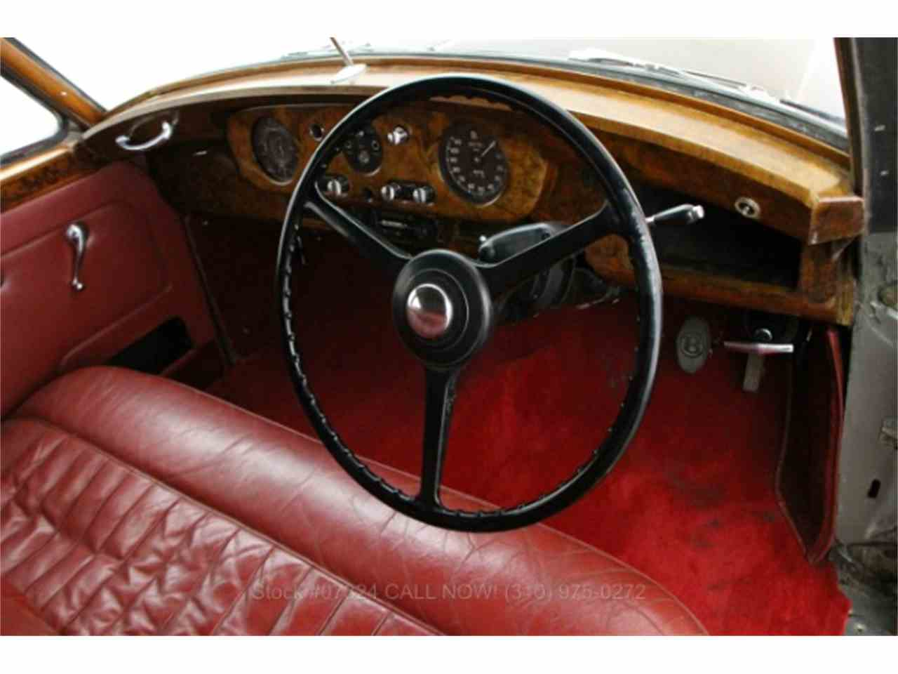 Large Picture of Classic 1957 S1 - $13,500.00 Offered by Beverly Hills Car Club - J5WD