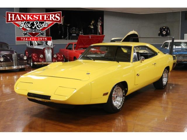 1970 Dodge Daytona | 890411