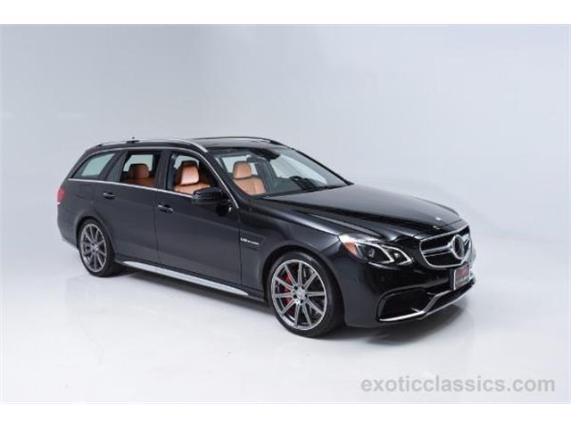 2015 Mercedes-Benz E63AMG-S | 894111