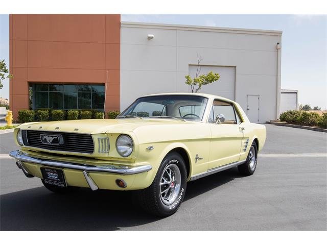 1966 Ford Mustang | 894119