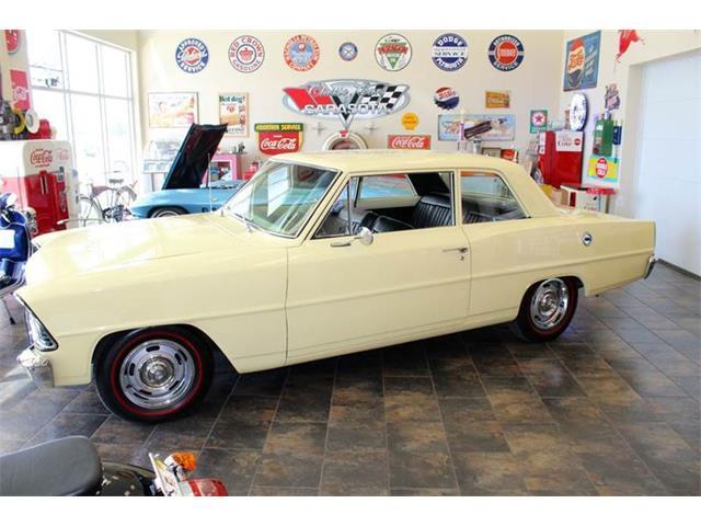 1967 Chevrolet Nova | 894120