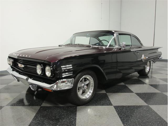 1960 Chevrolet Impala | 894122