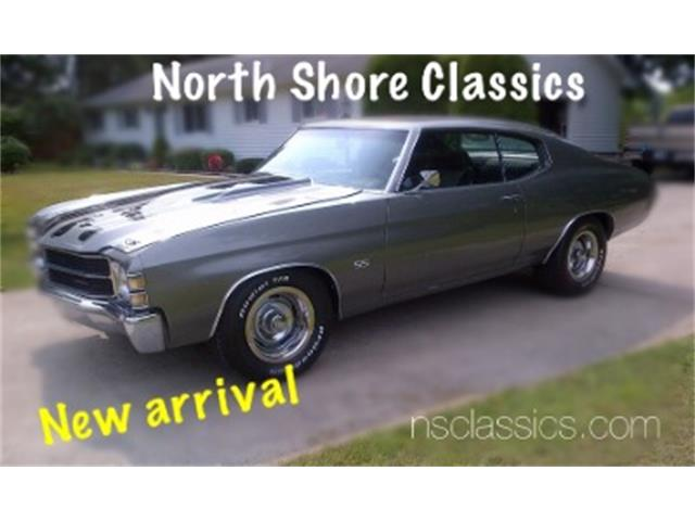 1971 Chevrolet Chevelle | 894123