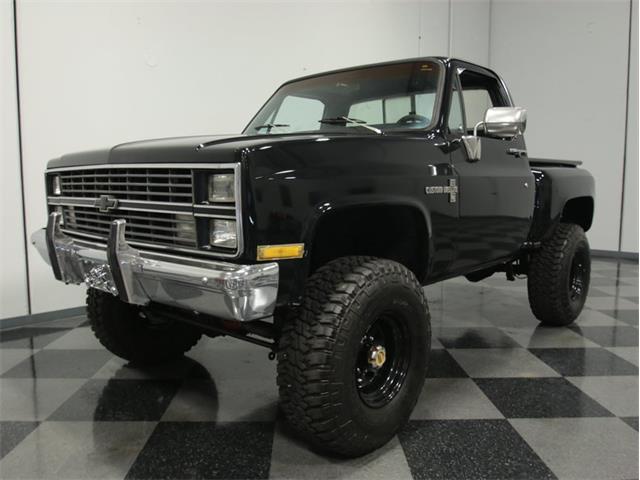 1976 Chevrolet K-10 | 894124