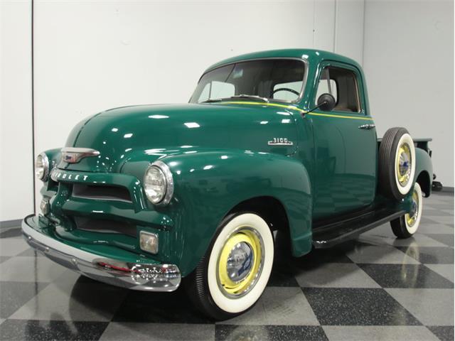 1954 Chevrolet 3100 | 894125