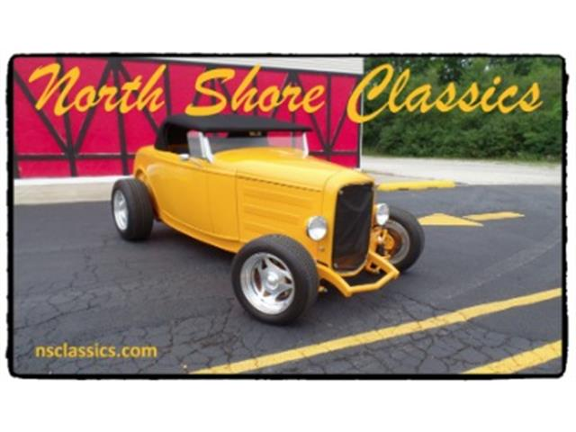 1932 Ford Roadster | 894126