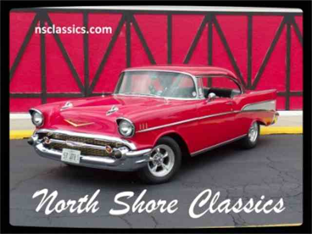 1957 Chevrolet Bel Air | 894127