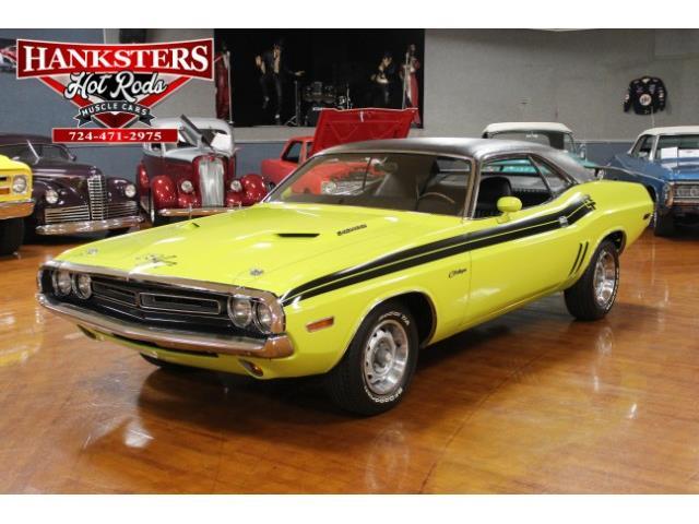 1971 Dodge Challenger | 890413