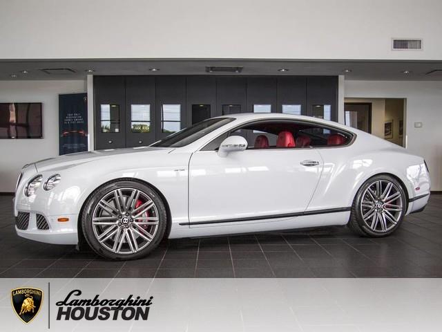 2013 Bentley Continental | 894130