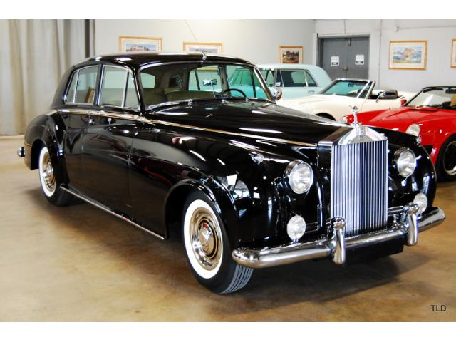 1959 Rolls-Royce Silver Cloud | 894131