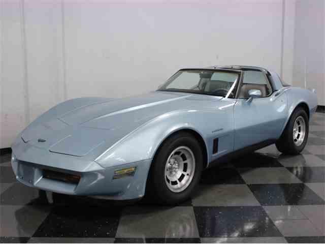 1982 Chevrolet Corvette | 894132