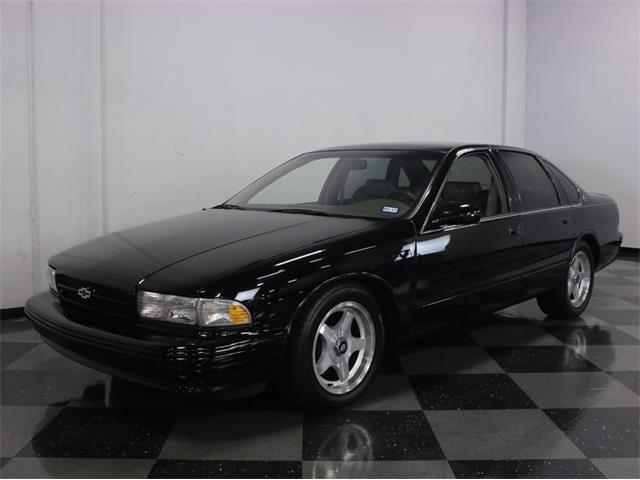 1996 Chevrolet Impala | 894133